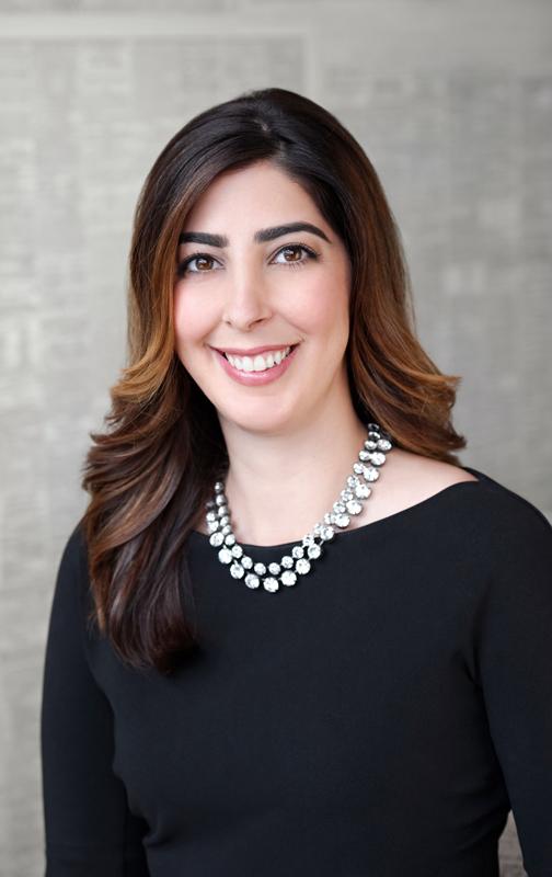 Attorney Susan Rosti